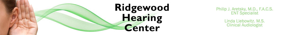 Ridgewood Hearing Center