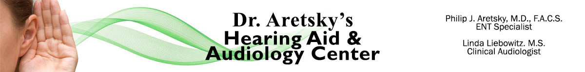 Dr. Aretsky's Hearing Aid & Audiology Center